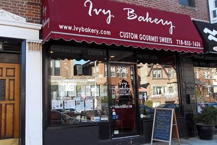 ivy bakery