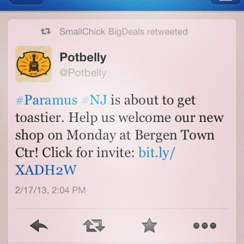pptbelly paramus tweet