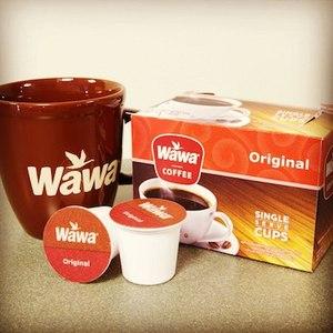 wawa single serve