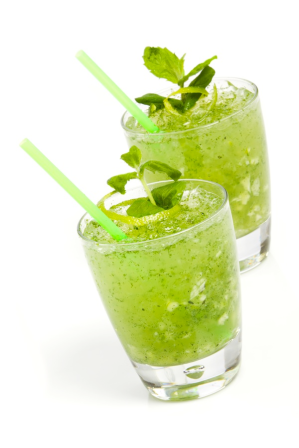 Luck o the Mojito[1]