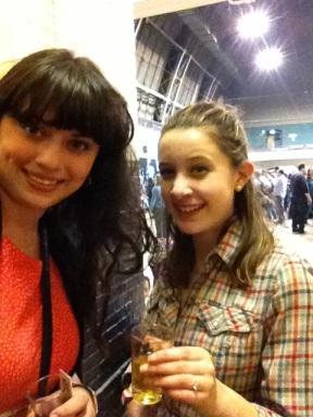 me and sara